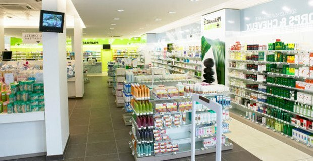 Betrouwbare online apotheek om uw medicijnen aan te kopen via het internet