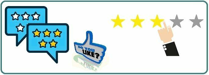 Gennemgang, anmeldelser, udtalelser og feedback fra kunder fra onlineapoteker