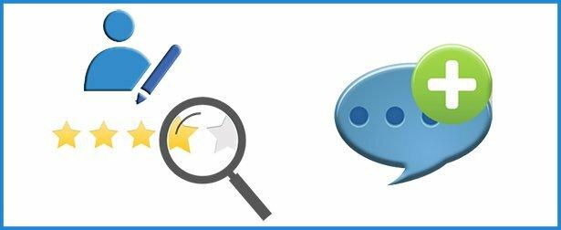 Tarkastele, mielipiteitä, suosituksia ja palautetta verkkoapteekkien asiakkailta