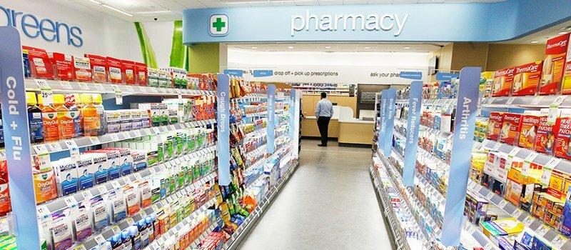 Niezawodny apteka internetowa do kupowania leków w Internecie